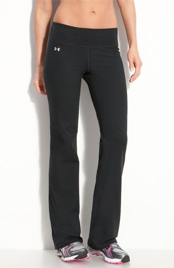 Under Armour 'Perfect' Pants (Regular, Short & Tall) available at #Nordstrom