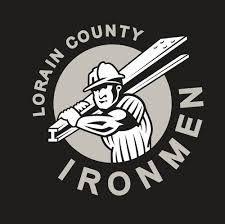 Lorain County Ironmen, Lorain, Ohio -Great Lakes Summer Collegiate League- /The PipeYard/ #LorainCountyIronmen #LorainOhio #GLSCL (L21277)