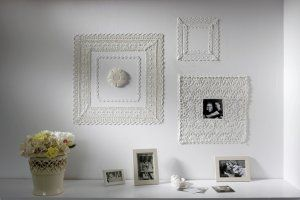 Home DIY: ramka / frame