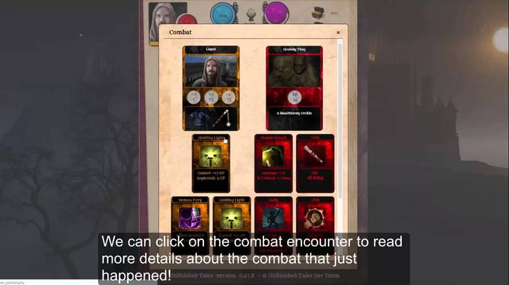 Erannorth (Choose your own Story Gamebook) - Early Access v0.47.8 - Game...