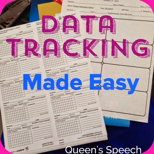 Data Tracking Dilemma