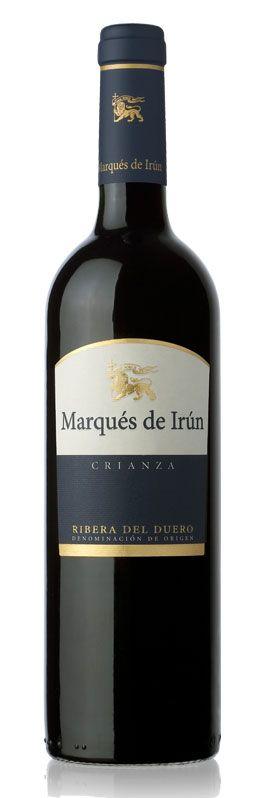 Marqués de Irún Crianza 2008