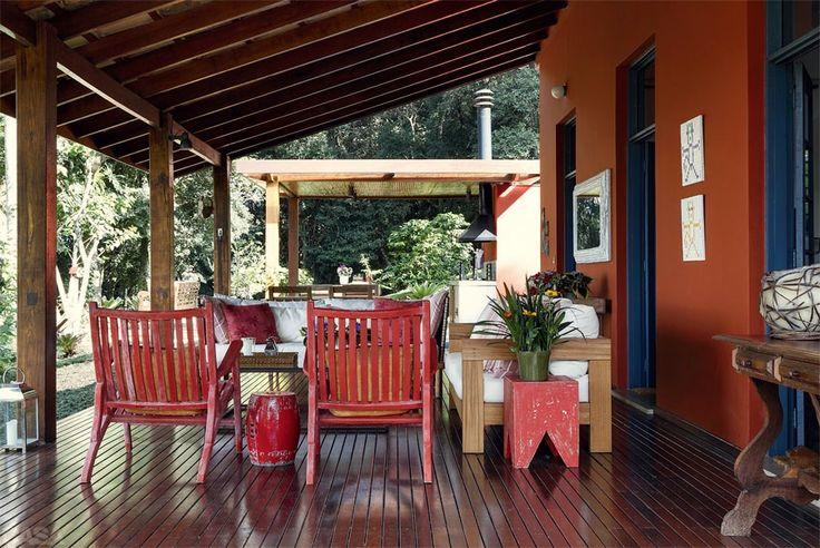 2 Casa de campo brasileira no blog Detalhes Magicos