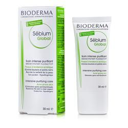 Sebium Global Intensive Purifying Care (For Acne-Prone Skin) by Bioderma|Raw Beauty Studio