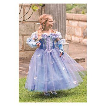 Αποκριάτικη Στολή «Princess Fleur»