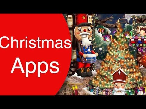 Best christmas apps 2014 -REVIEW - YouTube