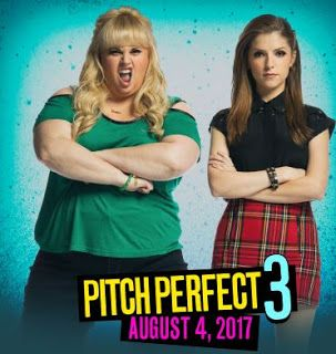 Film Pitch Perfect 3 2017