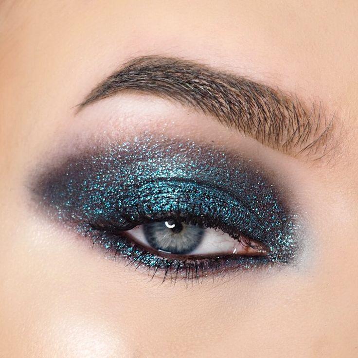 #make-up #eyeshadow