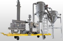 Acme Air Equipments Company Pvt. Ltd is ISO 9001-2008 Quality Certified manufacturer. We design and manufacture Complete and Comprehensive System for loading/unloading of Catalysts to and from reactors/reformers in Petro- Chemical, Fertilizer, Chemical, Pharmaceutical, Atomic Energy and many other industries.