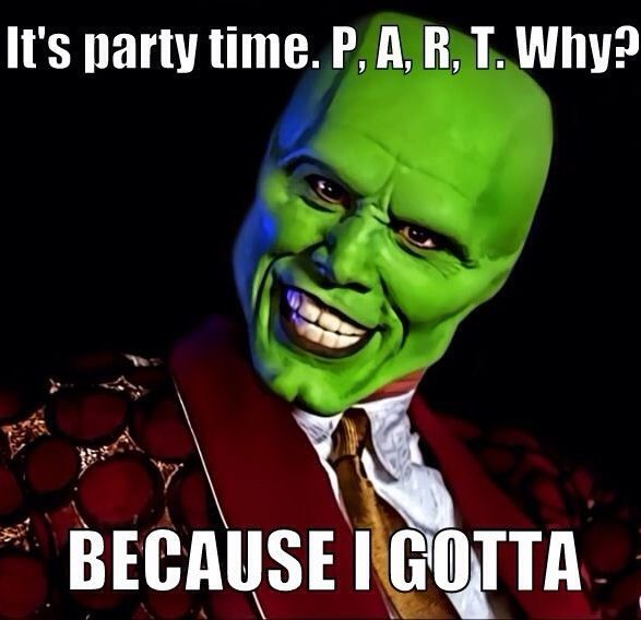 c262f9574a9abc584f8eb84c38af06c1 facial masks funny movie quotes the mask meme google search gifs and memes pinterest party,The Mask Meme