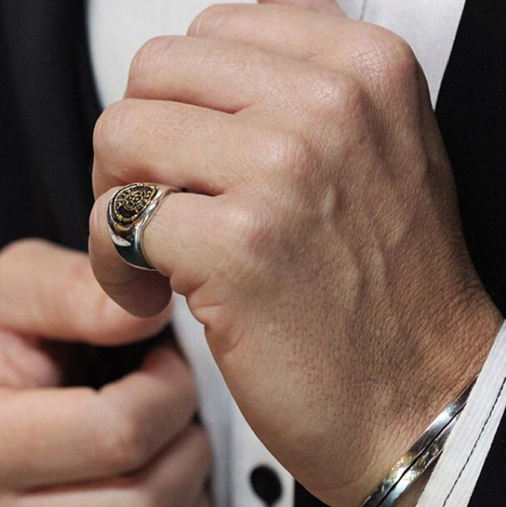 The 25 best Pinky rings ideas on Pinterest