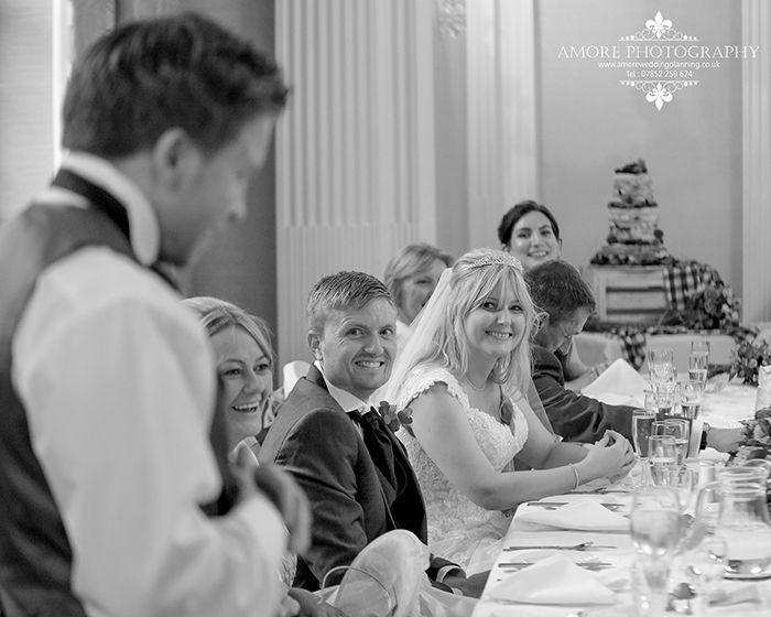 Amore Photography of Wakefield : Aldwark Manor Hotel York Wedding Photography