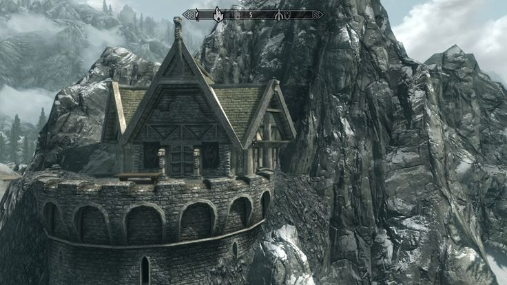 Where To Buy Wood To Build A House In Skyrim