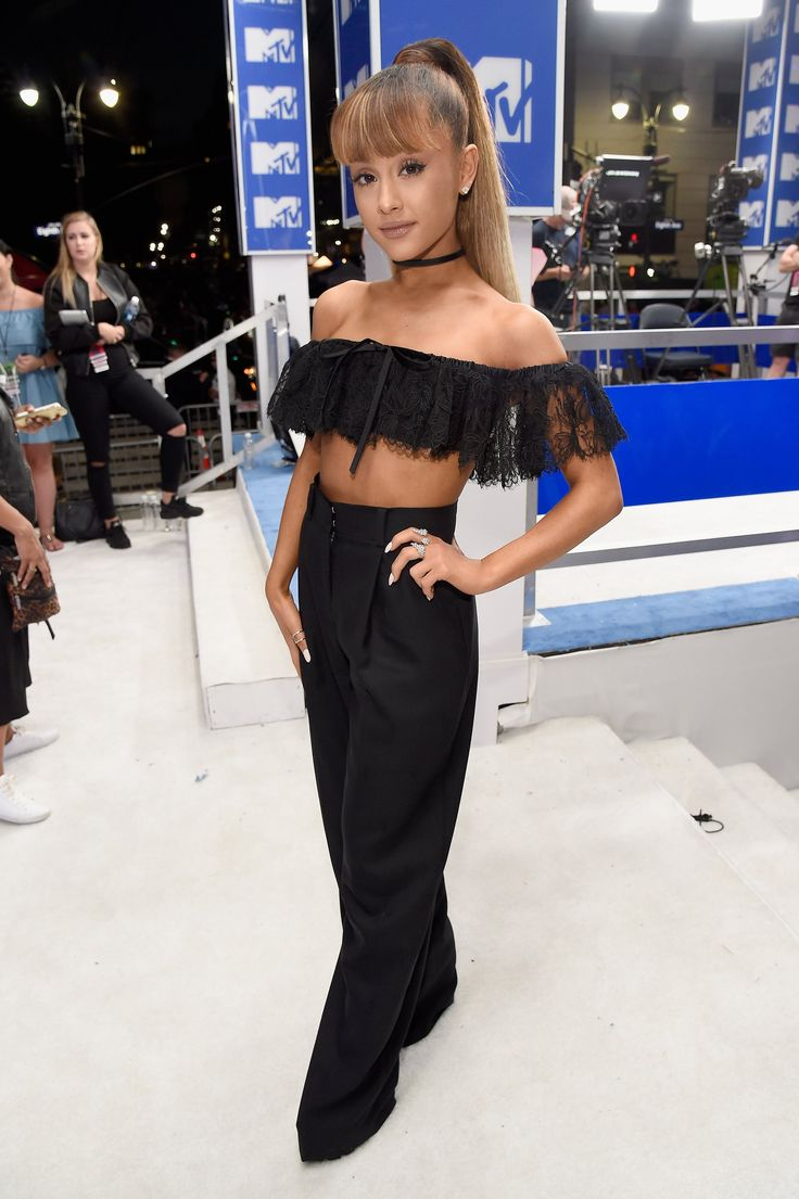Ariana Grande aux MTV VMAs 2016