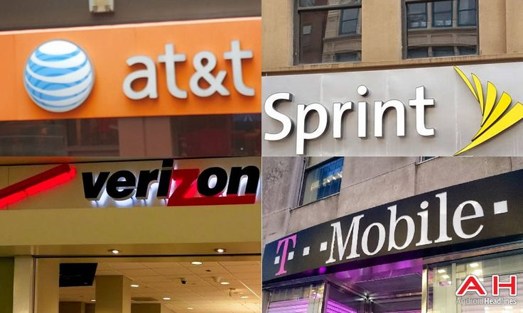 FCC Releases Report on US Wireless Carrier Competition #android #google #smartphones