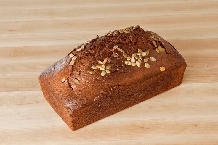 Back by popular demand is our pumpkin bread, just in time for the Fall.   Use our new and improved Online Bread Store to order your favorite loaves!  Just click the photo =>