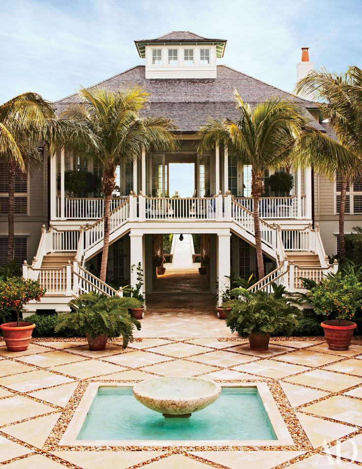 Best 25+ Tropical Beach Houses Ideas On Pinterest