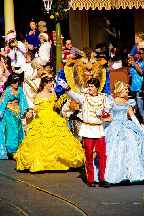 It would seem that Prince Charming and Cinderella have it wrong---Prince Charming is on the princess side of the line.