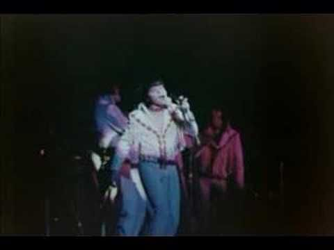 Donny Osmond - Go Away Little Girl  I saw this concert. The girl shrilling, that's me! :)