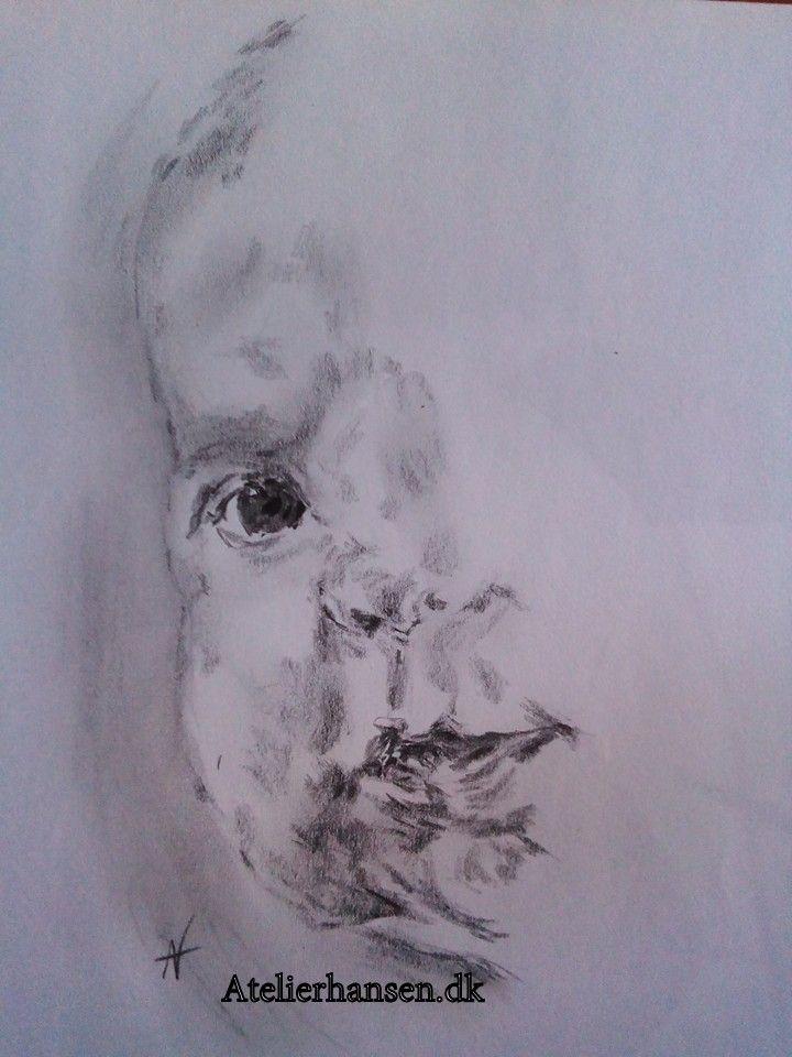 Hello there... Hallo derude.. pencil work Best Regards www.Fb.com/Atlierhansen www.Atelierhansen.dk