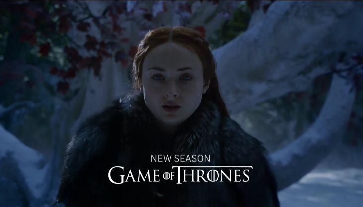 Updated with Video! The First Shots of Game of Thrones Season 7 Have Arrived!   Watchers on the Wall   A Game of Thrones Community for Breaking News, Casting, and Commentary