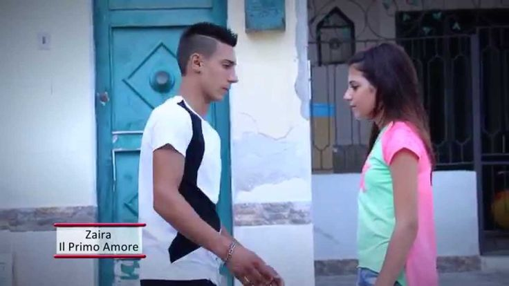 Zaira - Il primo amore - VIDEO UFFICIALE