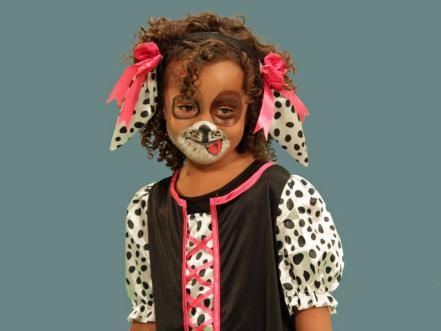 Deck out your little trick-or-treater and yourself with one of our 60  handmade Halloween costumes or silver screen-ready makeup ideas.