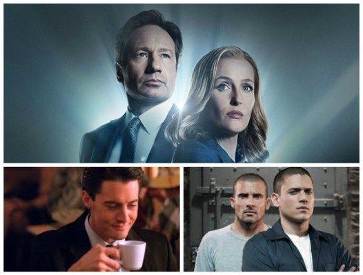 """La sigla è immutata, i misteri sono sempre fitti e Mulder e Scully sono sempre belli (ok, magari con qualche ruga in più, ma sempre belli). Torna """"X-Files"""", sta per tornare """"Twin Peaks"""" e tornerà """"..."""