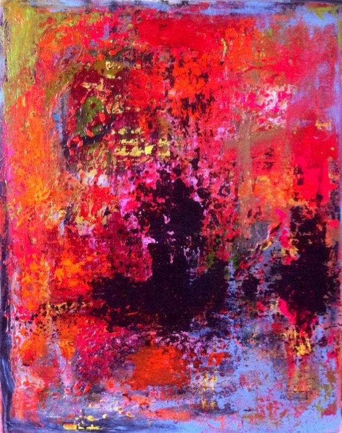 Love affair by Karina Franklin
