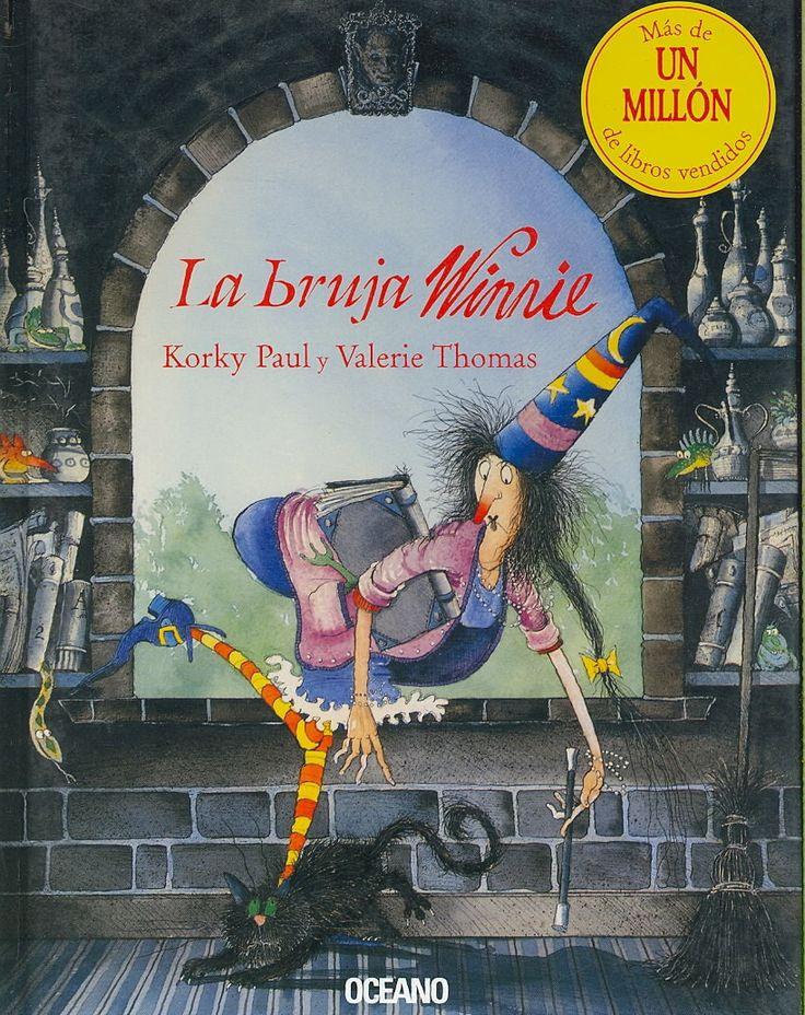 La bruja Winnie/ The Witch Winnie