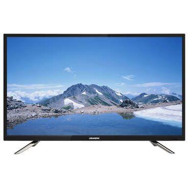 Téléviseur LED 98 cm