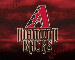 Arizona Diamondbacks Logo- Pro Baseball team in Phoenix, AZ