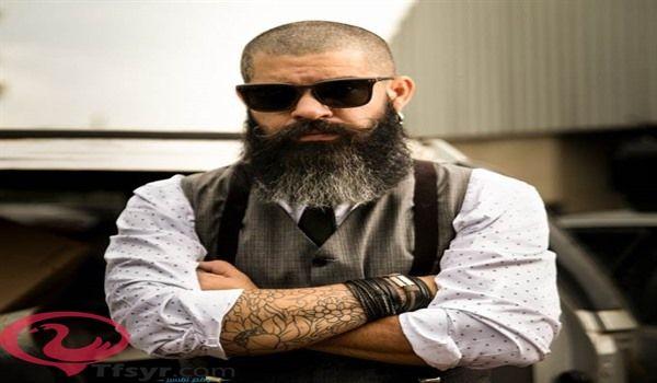 تفسير رؤية حلق اللحية في المنام للامام الصادق 6 Beard Styles For Men Beard Styles Beard Look