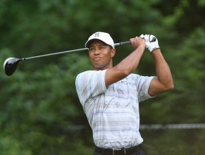 A Brilliant Learning Golf and Golf Swing Like Tiger Woods