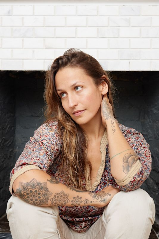 Domino Kirke - I love this woman.
