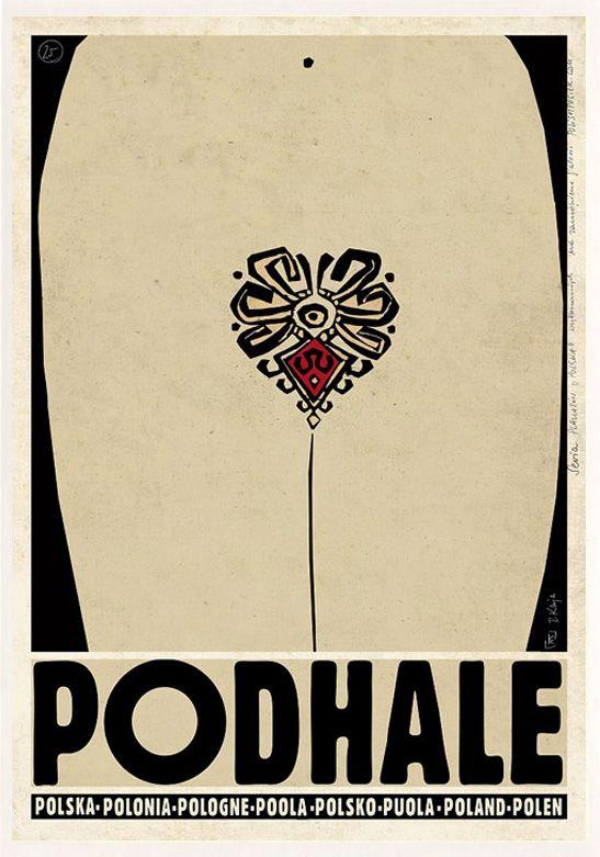 Polska - Podhale