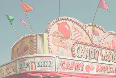 Candy carnival #candy