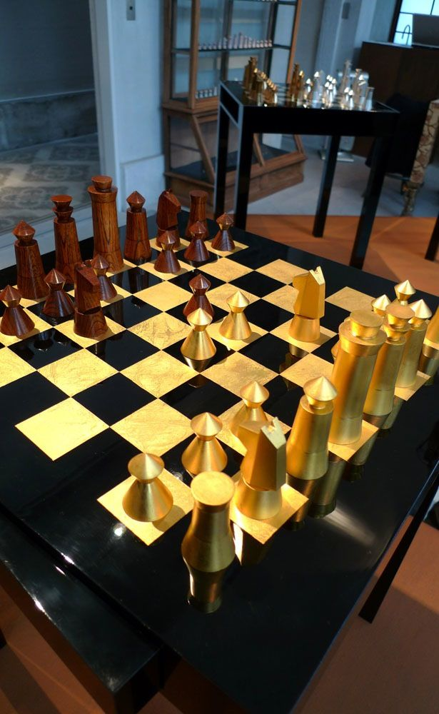 181 Best Images About Chess Sets On Pinterest Modern