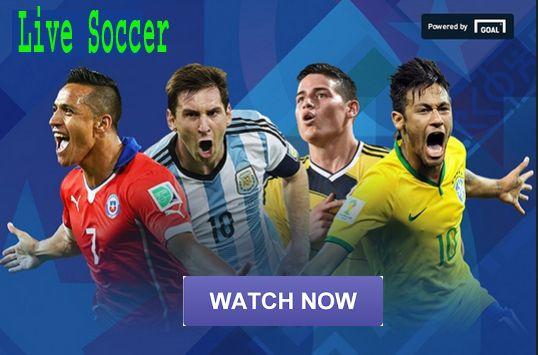 Copa America Live Stream 2015