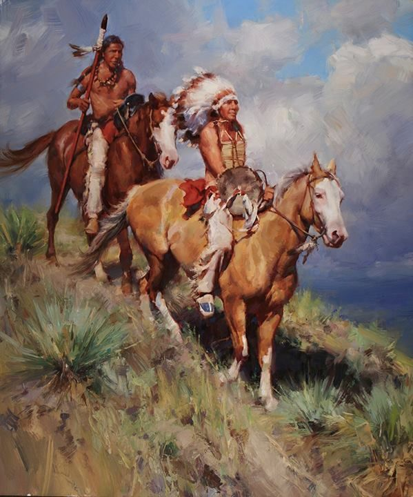 The Return of Red Cloud