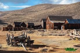 Image result for bodie california