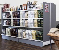 KaffeeTechnik Seubert - Kaffee- und Espressobohnen von Hagen Kaffee, Mäder und Martinelli