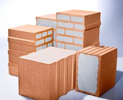 another article describing the function of the Poroton Brick.  http://www.binder-world.com/us/news/poroton-bricks/