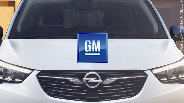 Aktuell! Opel-Verkauf: Der Werbeslogan Umparken im Kopf wird zum Angekommen in der Realität - http://ift.tt/2m50B72