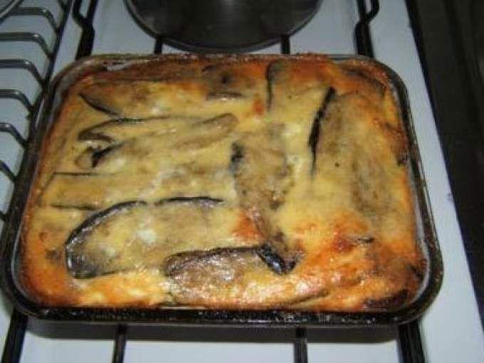 Vinete, oua, parmezan - Rețetă Antreuri : Vinete cu parmezan la cuptor de Maria2006