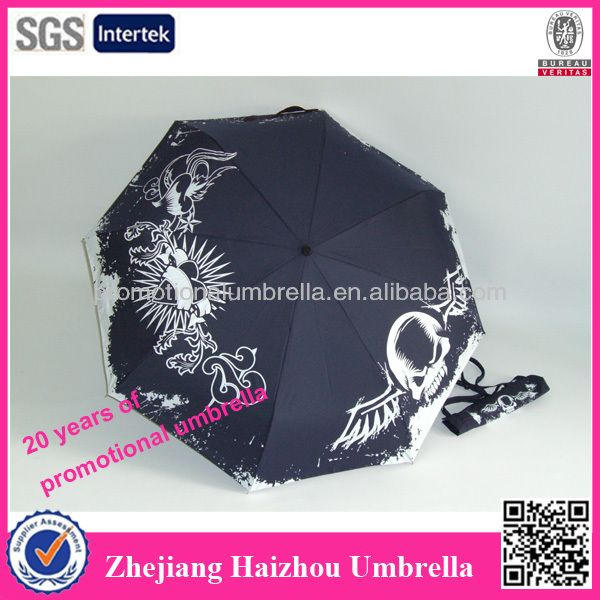 China Wholesale High Quality Skull Umbrella , Find Complete Details about China Wholesale High Quality Skull Umbrella,China Skull Umbrella,Wholesale Umbrella,China Umbrella from Other Gifts & Crafts Supplier or Manufacturer-Zhejiang Haizhou Umbrella Co., Ltd.