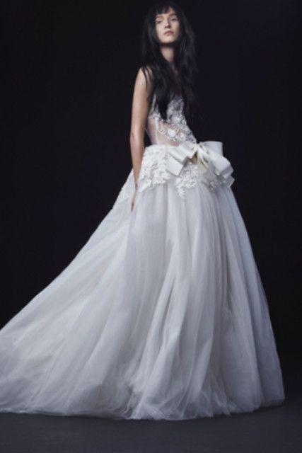 Abiti da Sposa Inverno 2016: Le collezioni Bridal da New York
