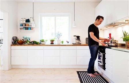 The family home of Linda Svensson & Niklas Edevint.