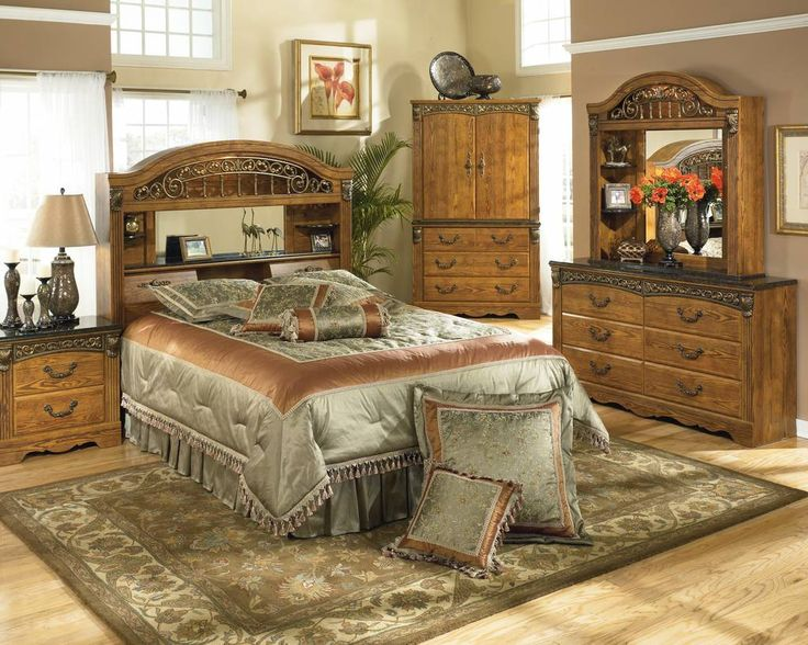 Bedroom Sets Traditional Style 53 best home decor-bedrooms images on pinterest | bedroom designs