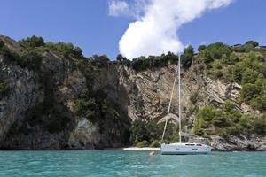 Cilento-kust, een ruwe schoonheid